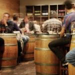 2 naukowców na piwie, czyli jak  rozwijają się dyscypliny